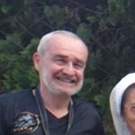 Philippe - Philippines - moto