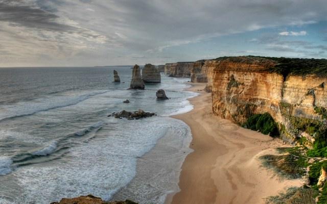 voyage australie camping car