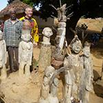 planet-ride-voyage-burkina-faso-voyage-statues