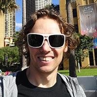 Fabrice - Australie, Nouvelle-Zélande - 4x4, camping-car, moto