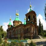 Planet Ride - Voyage au Kirghizistan en 4x4 - Karakol
