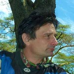 Guide moto au Kenya - Fred, Planet Ride