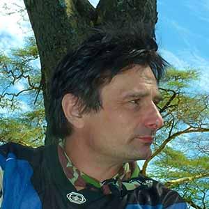 Raid moto au coeur du rift kenyan - Partenaire Planet Ride, Voyage Kenya - moto