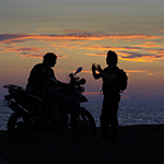 planet-ride-voyage-guatemala-moto-motard-ocean-atlantique-rio-dulce