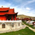 mongolie en 4x4