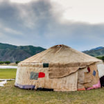 raid mongolie 4x4