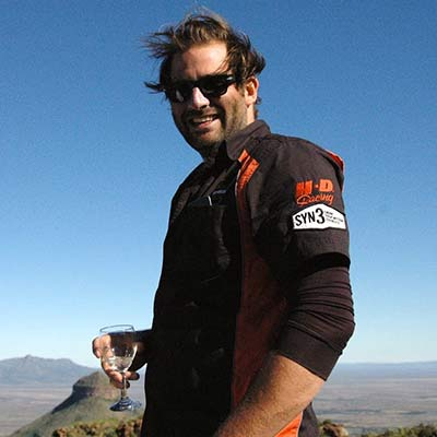 L'Afrique du sud en AC Cobra, sur la route des vins - Partenaire Planet Ride, Voyage Afrique du Sud - véhicule mythique