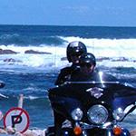 planet-ride-voyage-afrique-du-sud-moto-harley-davidson-littoral-ocean