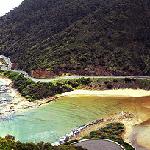 circuit en australie en camping car great ocean road