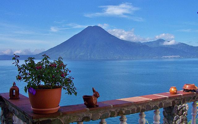 Voyage Guatemala avec Planet Ride