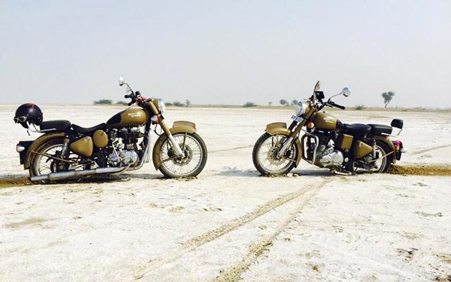 voyage moto inde au rajasthan