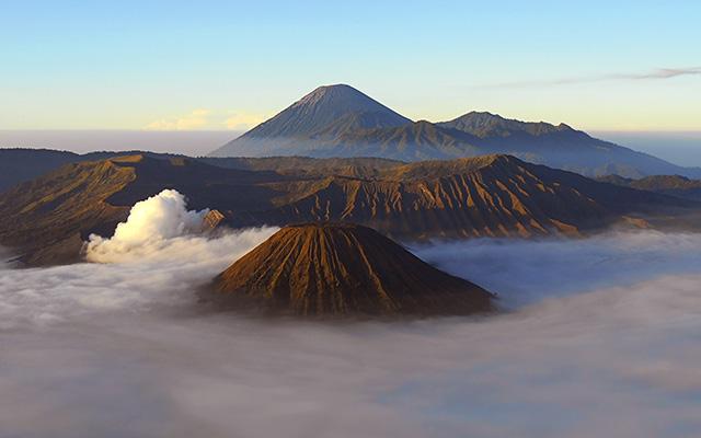 Voyage Indonésie avec Planet Ride