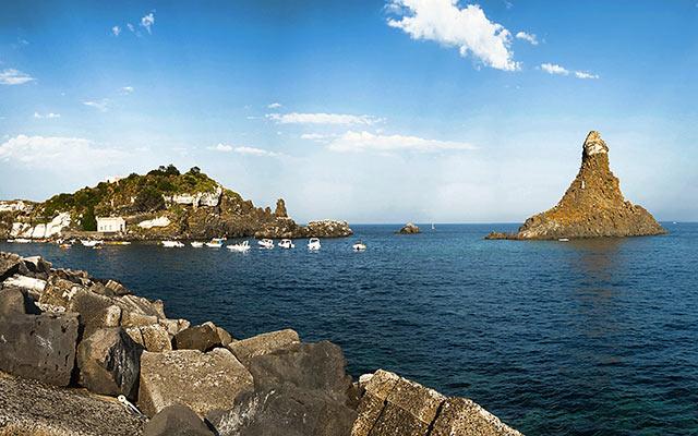 Voyage Italie avec Planet Ride