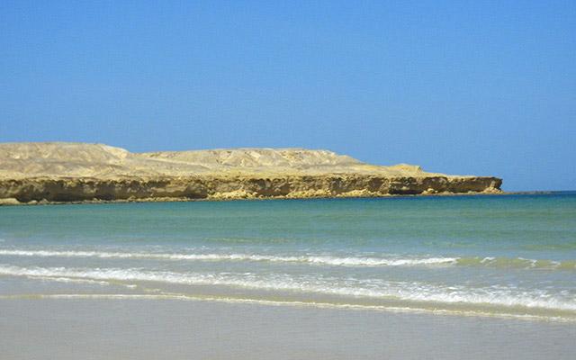 mauritanie voyage en 4x4 avec Planet ride