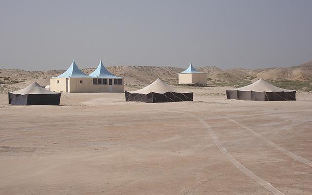 planet-ride-voyage-mauritanie-4x4-tentes-banc-arguin-camp