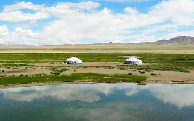 Voyage Mongolie avec Planet Ride