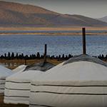 Mongolia motorbike tour