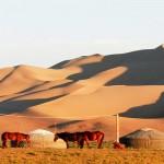 Voyage en Mongolie avec Planet Ride en 4x4 au coeur des steppes