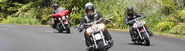 planet-ride-voyage-nouvelle-zelande-moto-harley-ile-nord-coromandel
