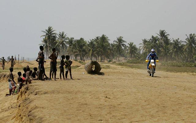 RENCONTRES ELOQUENTES DE LOME - La France au Togo