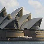 Sydney, lors de votre voyage camping car australie