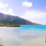 Cape Tribulation, camping car australie