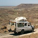 Sur les pistes, lors de votre voyage 4x4 Kenya