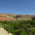 excursion 4x4 maroc