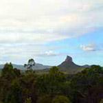 panorama sur les environs de Noosa Heads lors de votre voyage en Australie à moto avec Planet Ride