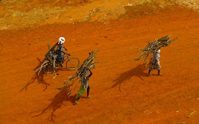 Voyage Burkina Faso avec Planet Ride