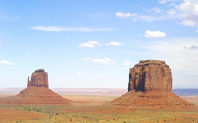 Voyage Etats-Unis avec Planet Ride