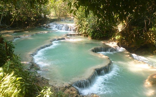 Voyage Laos avec Planet Ride