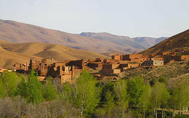 voyage 4x4 maroc