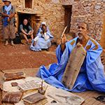 planet-ride-voyage-mauritanie-4x4-adrar-chinguetti-erudit-manuscrits