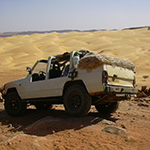 planet-ride-voyage-mauritanie-4x4-adrar-sahara-sable-pierres