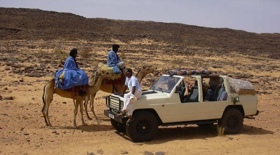 planet-ride-voyage-mauritanie-4x4-guy-nomades-sahara-dromadaires