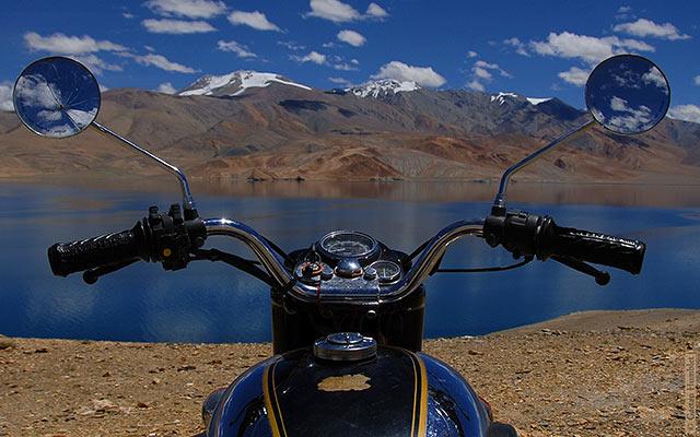 Voyage moto avec Planet Ride