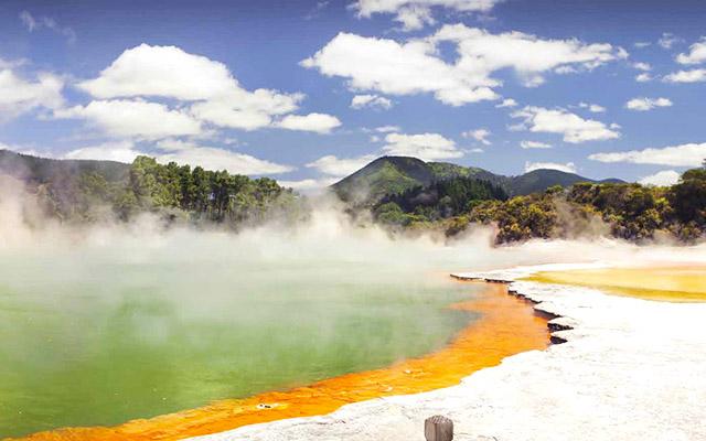 Voyage Nouvelle-Zélande avec Planet Ride