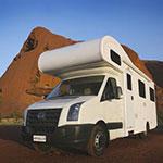 voyage en australie en camping car