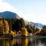 Fiordland, lors de votre voyage camping car nouvelle zelande