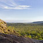 voyage en australie en camping car a Kakadu National Park