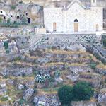 Une Gravina, lors de votre voyage en Italie en Vespa avec Planet Ride et Roberta