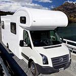 voyage nouvelle zelande camping car