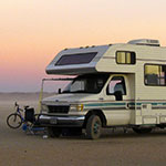 camping car australie véhicule