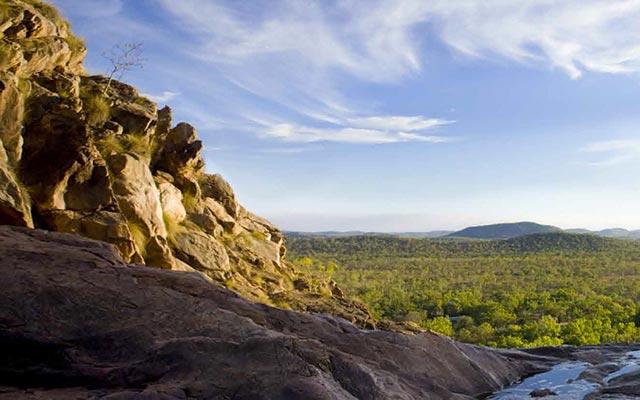 Kakadu National Park, lors de votre voyage en Australie en Camping-car, Avec Planet Ride et Fabrice