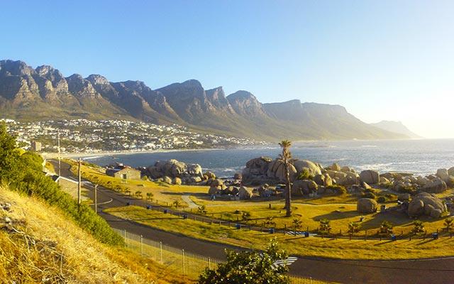 Voyage Afrique du Sud avec Planet Ride