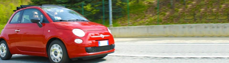 autotour italie