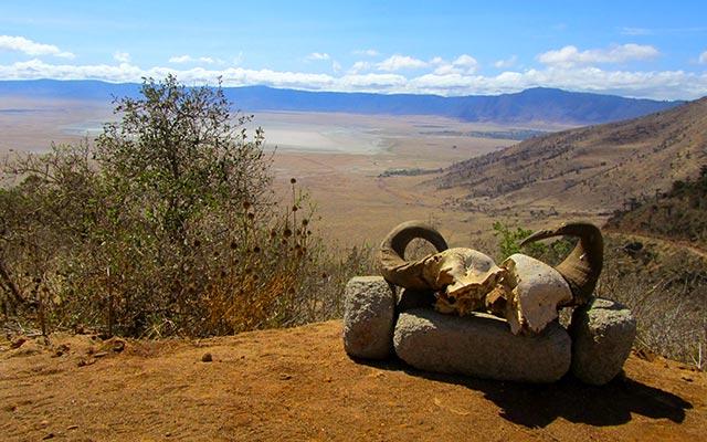 Le Kenya lors de votre voyage 4x4 au Kenya avec Planet Ride