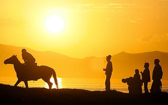 Voyage Kirghizistan avec Planet Ride