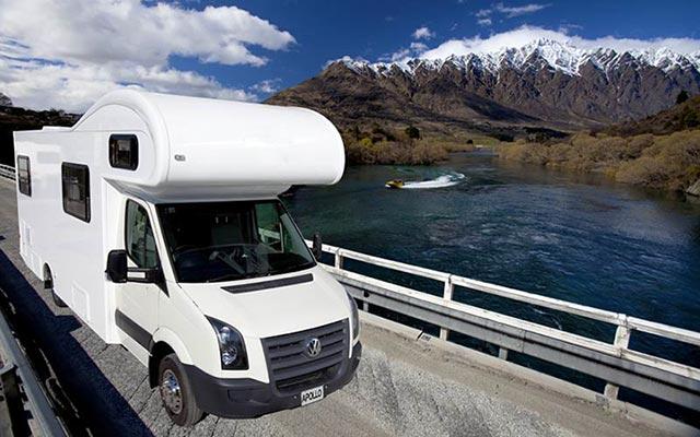 voyage en nouvelle zelande en camping car